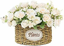 BSET BUY Rose Künstliche Blume Gefälschte Blumen
