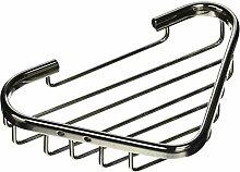 bsk-10st Stil Dusche Corner Basket–poliert Nickel von Allied Messing
