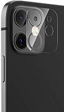 BST&BAO Kamera Panzerglas Kompatibel für iPhone