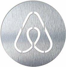 BSYDESIGN AIRBNB Tür-Dekoration - Airbnb