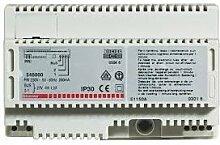 Bticino Bus–Stromversorgung Modular 8m DIN für System 2Fäden