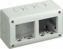 Bticino idrobox Handy-MAGIC und Tekne 2+ 2,