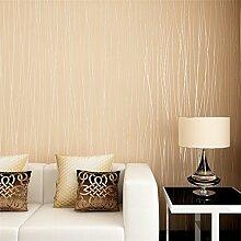 BTJC Romantischen Mond Wald wallpaper Hintergrund der Vliestapete Heimspiele Schlafzimmer/Wohnzimmer verdickt , 3#