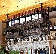 BTJJ Europäischen Stil Becherhalter Weinglas
