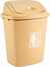 BTPDIAN Schütteln der Mülleimer Haushaltsküchen