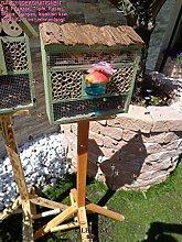 BTV Haus & Garten 1x XL insektenhotel mit