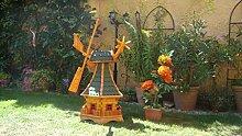 BTV Haus & Garten Windmühle, mit dickem Bitumen,