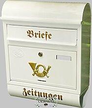 BTV Toller Briefkasten, Premium-Qualität aus