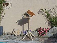 BTV vogelfutterhaus, Vogelhäuser mit Ständer,
