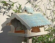 BTV Vogelhaus mit Nistkasten