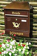 BTV Wandbriefkasten,Briefkasten, Premium-Qualität
