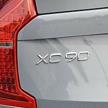 BTZHY Auto-hintere Stamm-Aufkleber Emblem
