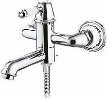 Buades Bd. 2632113. Ch Einhebelmischer Bad Dusche