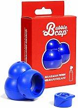 BubbleCap Wassersprudler (Blau)