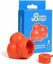 BubbleCap Wassersprudler (Rot)