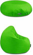 BuBiBag Sitzkissen & Sitzsack für Kinder &