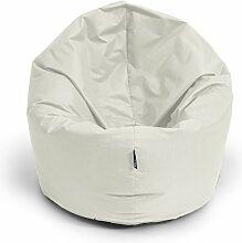 BuBiBag Sitzsack 2-in-1 100cm Durchmesser