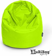 BuBiBag Sitzsack Sitzkissen Birnenform für In &