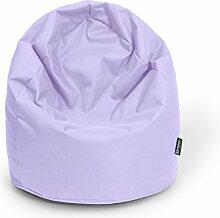 BuBiBag Sitzsack XL mit Füllung Sitzkissen