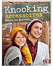 "Buch ""Knooking Accessoires"