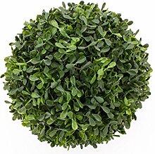 Buchsbaumkugel Ø 20 cm - Kunstpflanze