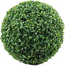 Buchsbaumkugel Buchsbaum Kugel Ø20cm grün