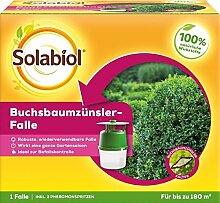 Buchsbaumzünsler Falle Solabiol Bayer