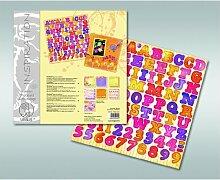 Buchstaben groß - Geburtstag - (703300_01) - Accessoires