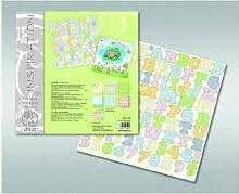 Buchstaben groß - Ostern - (703300_03) - Accessoires