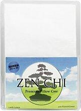 Buchweizen Kissen Fall Zen Chi passt 100%