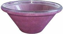 budawi® - Brunnenschale Glasschale Thor Bijoux