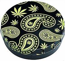 budbomb™ Aufbewahrungsdose/Tabakdose Paisley