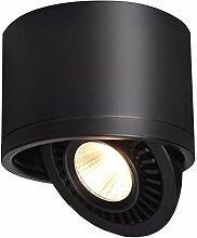 Budbuddy 15W LED Aufputz Spotleuchte schwenkbare