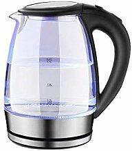 BUDBYU Glas-Wasserkocher, automatisch