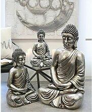 Buddha Figur | 900 x 580 mm | günstige Dekoartikel