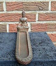 Buddha Räucherstäbchen Halter Figur Dekofigur