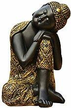 Buddha, sitzender Buddha Buddha Statue Buddha