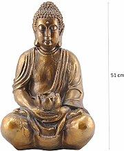 Buddha Taro Gold