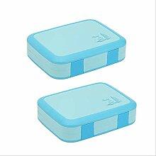 BUDIAN Bento Box Lunchbox Für Kinder Box