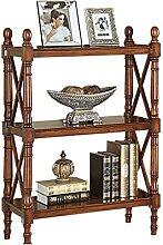 Bücherregal Büroregal Bücherregal Hölzerner