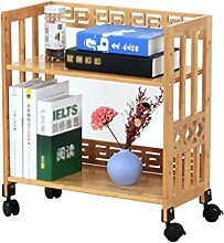 Bücherregal Büroregal Bücherregal mit Rädern
