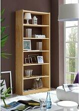 Bücherregal Celestia Gracie Oaks Farbe: Fichte