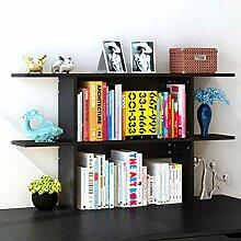 Bücherregal Einfaches kleines Bücherregal