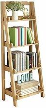 Bücherregal Feifei Wohnzimmer Schlafzimmer Kleine