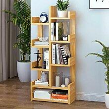 Bücherregal für Kinder, Kinder Spielzeug Regale,