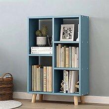 Bücherregal Kleines Bücherregal offenes Regal