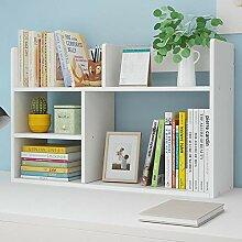 Bücherregal Kleines Bücherregal und Bücherregal