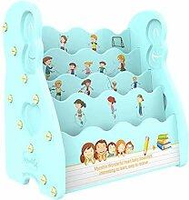 Bücherregale Bücherregal Für Kinder