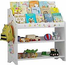 Bücherregale Bücherregal Für Kinder Weißes