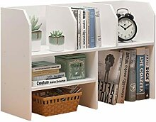 Bücherregale Desktop Einfaches Kleines Provincial